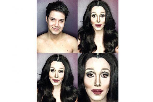 ¡Cher!