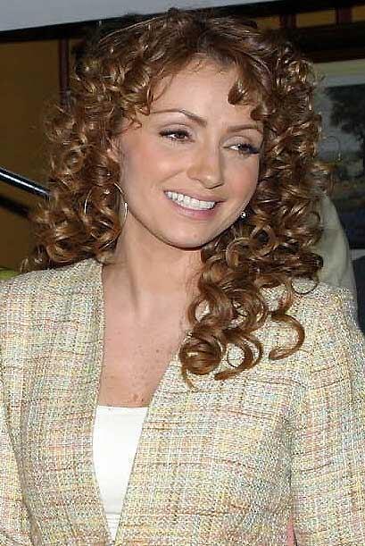 Angélica es recordada en el mundo de las telenovelas como 'La dueña' y m...