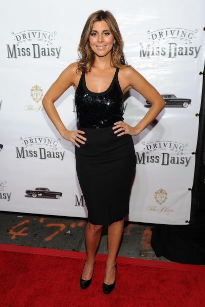 Jamie-Lynn Sigler es una bella cantante y actriz americana mejor conocid...