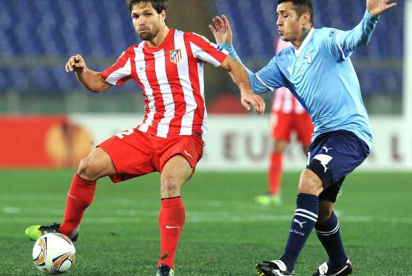 El brasileño Diego fue quien movía los hilos de su club en busca de una...