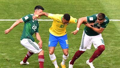 Brasileños y uruguayos: los únicos sobrevivientes no europeos en el Mundial