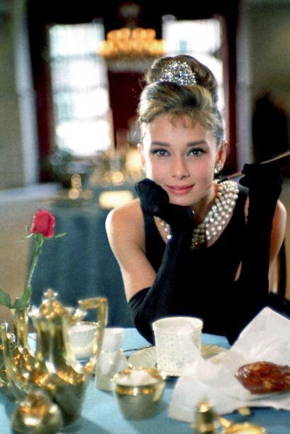 La actriz Audrey Hepburn fue tan poco específica en su testamento, que h...