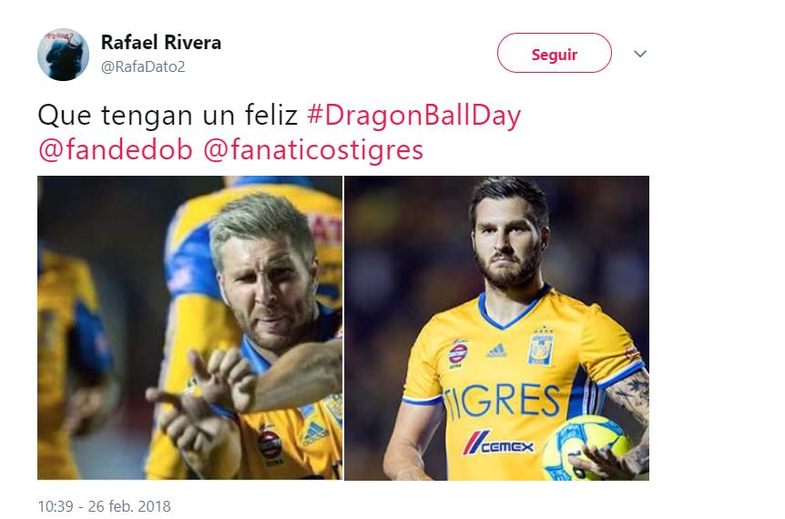 Los fanáticos de la Liga MX revivieron celebraciones como la de André-Pi...