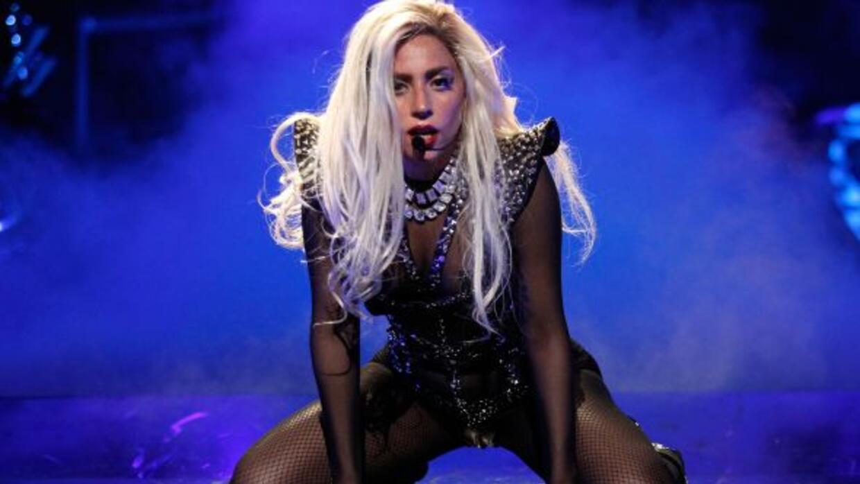 La popular cantante estadounidense Lady Gaga será protagonista de la cel...