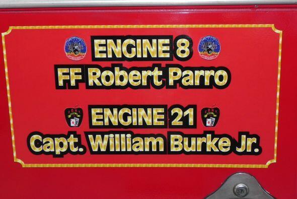 Carro bombero recuerda a sus caídos el 9/11 6dc5cf521a394948a5fc0cec1db8...