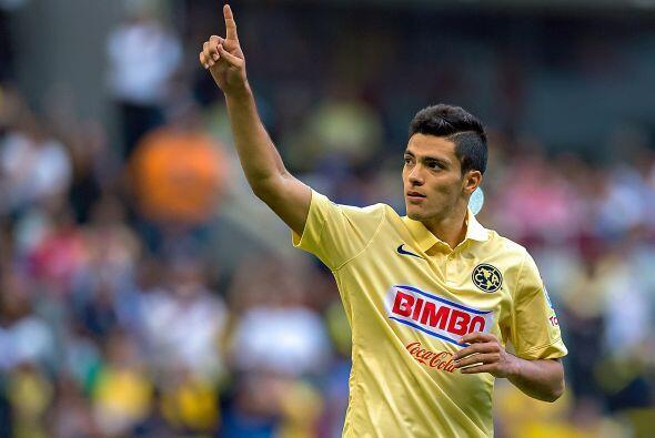 En el caso de Raúl Jiménez, el delantero mexicano tuvo un despunte excep...