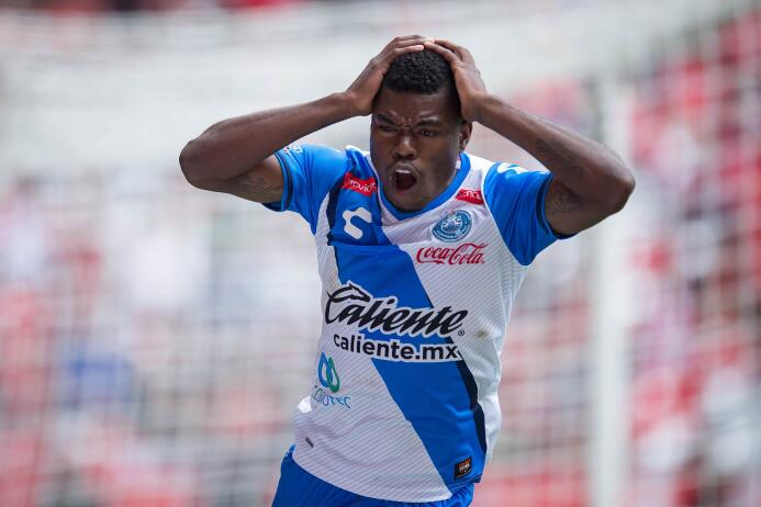 Toluca vino de atrás contra Puebla y lo dejó colista del Apertura 2017 2...