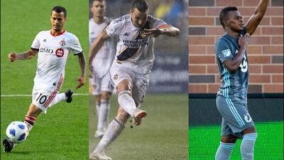 Giovinco, Ibrahimović y el 'científico' Darwin Quintero, con los mejores goles se la semana 21