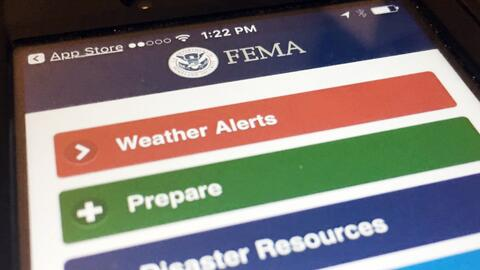 Los vientos del Huracán Irma podrían causar daños catastróficos:  3 dato...