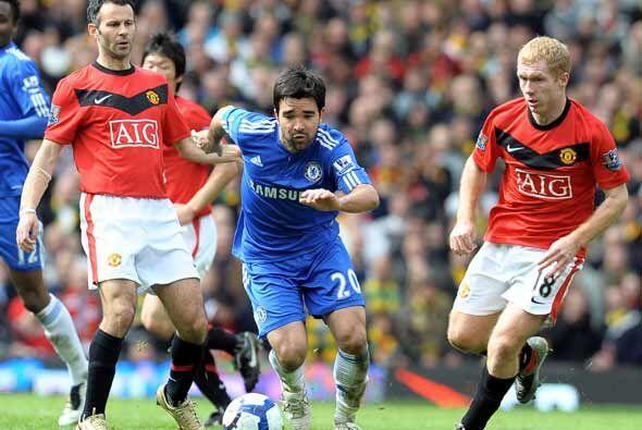 Jornada crucial en la Liga premier de Inglaterra con el choque de lídere...