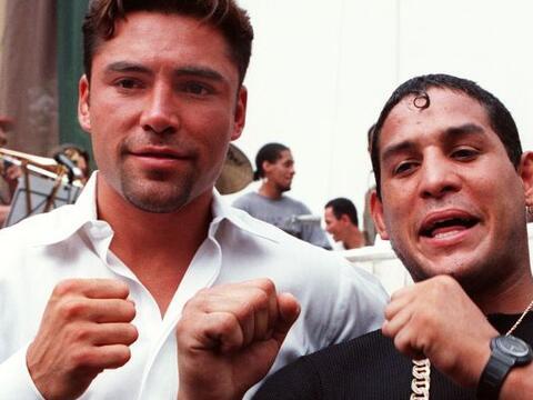 Con la partida de Héctor 'Macho' Camacho viene el momento de refl...