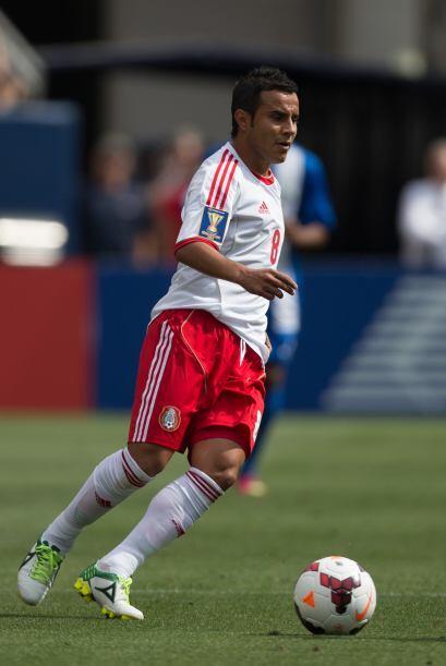 """Ahora llega la oportunidad para Luis Montes (27 años de edad) y """"Gullit""""..."""