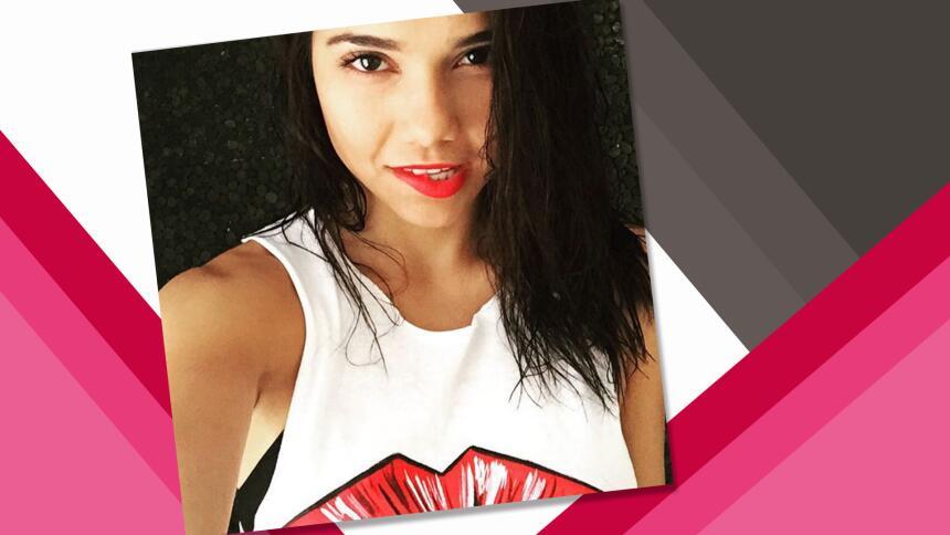Marina Ruiz: Esta mexicana de Miami fue la octava eliminada de la séptim...