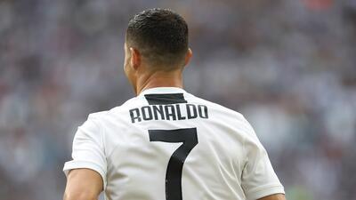Cristiano llegó a mandar: los 15 salarios más altos de la Serie A para la temporada 2018/19