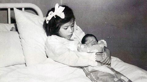 El caso de Lina Medina, la niña que fue madre a los 5 años...