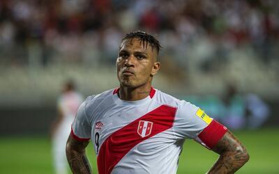 Delantero panameño Luis Tejada ficha con el club peruano César Vallejo g...