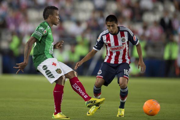 José David Ramírez (8).- Sorpresiva su alineación como titular ante Pach...