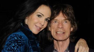 L'Wren Scott heredó todos sus bienes a Mick Jagger.