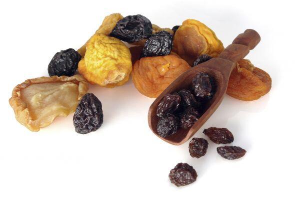 Si tu perro consume pasas o uvas por accidente, Costaza recomienda lleva...