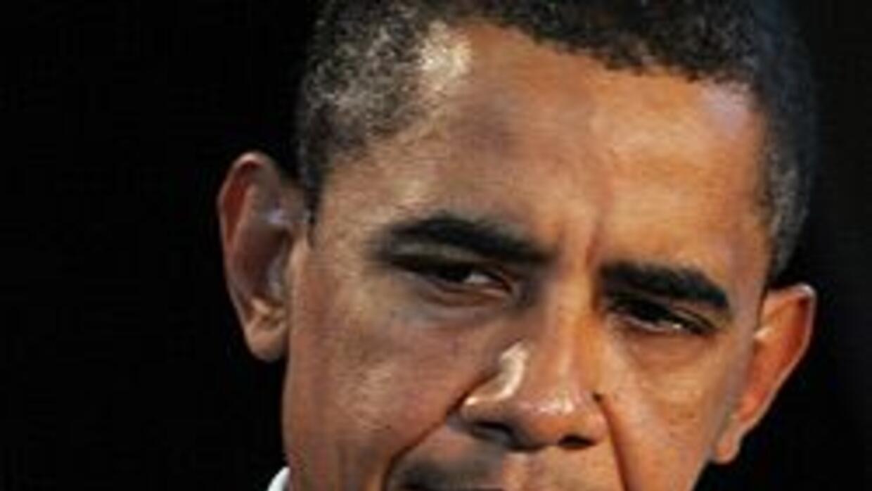 Obama en medio de controvertida política sobre detenidos y las torturas...