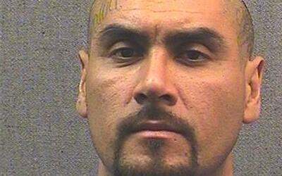 Armando Castillo, de 31 años, recapturado tras fugarse de un camp...