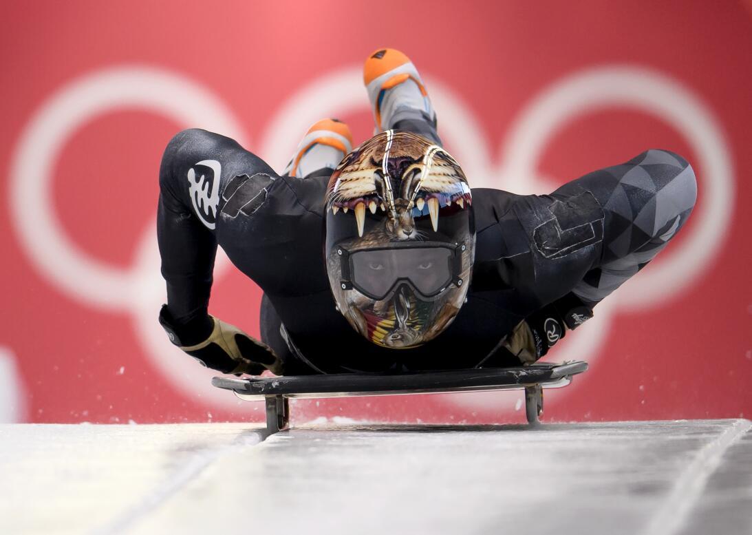 Imágenes Juegos Olímpicos de Invierno Pyeongchang 2018 gettyimages-91532...