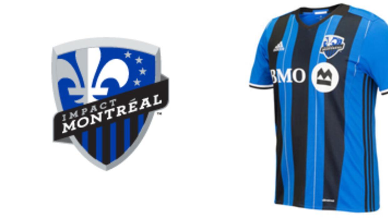Montreal Impact 2016 INFO