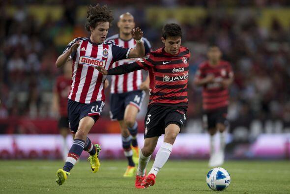 Atlas tropezó en la Copa Libertadores y ahora apuesta por completo a la...