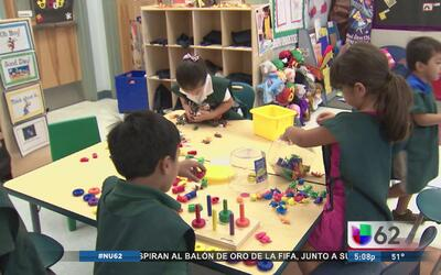 La importancia de fomentar la educación temprana para asegurar el éxito