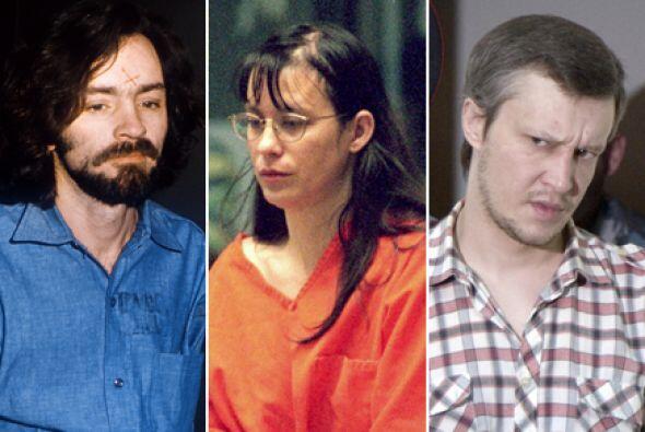 Aunque conocemos asesinos temibles de película, la realidad es aún más a...
