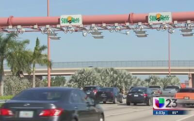 MDX dice que no habrá más aumentos en peajes