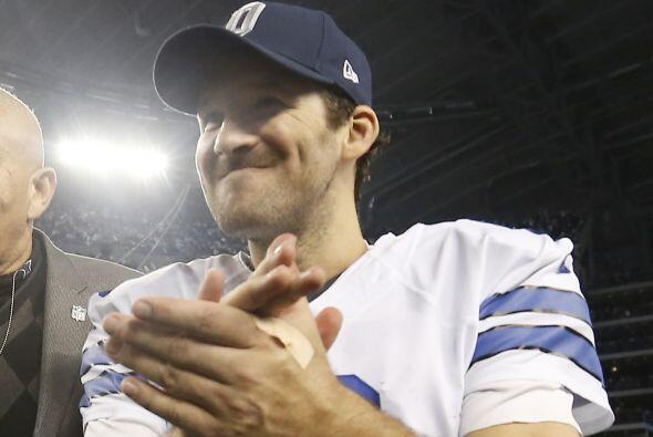El QB de los Cowboys guió a su equipo a la victoria tras verse ab...