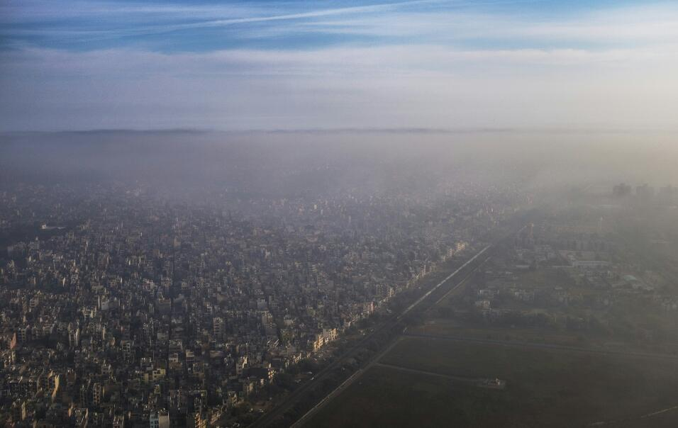 La Ciudad de México cumple cuatro días en emergencia ambiental, la más l...
