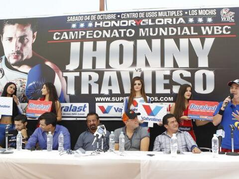 Jhonny González y Jorge 'Travieso' Arce dieron la última c...