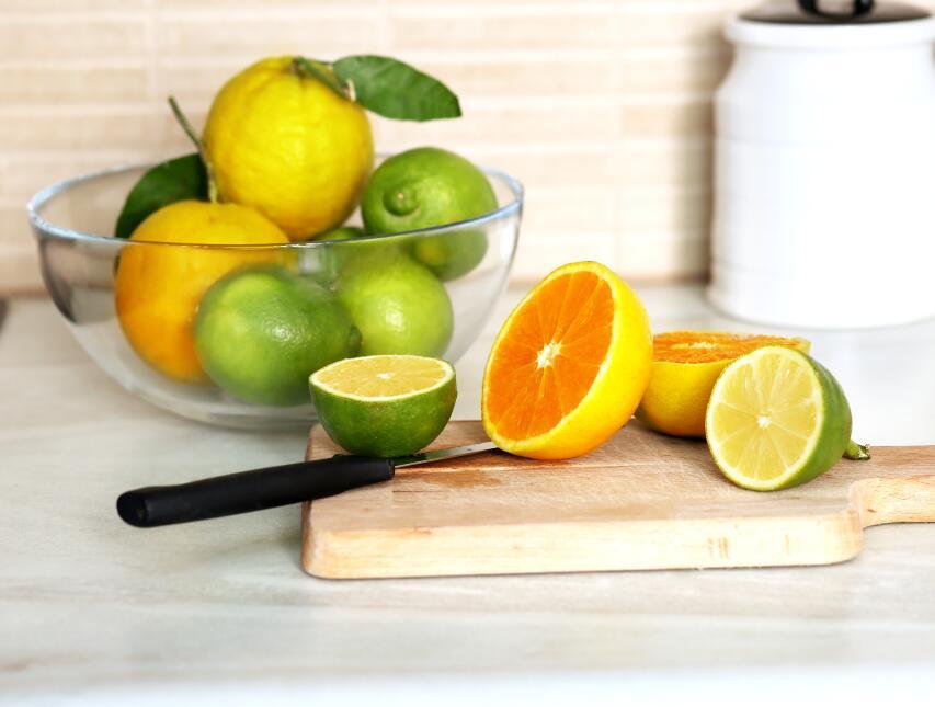 frutas prevenir gripe