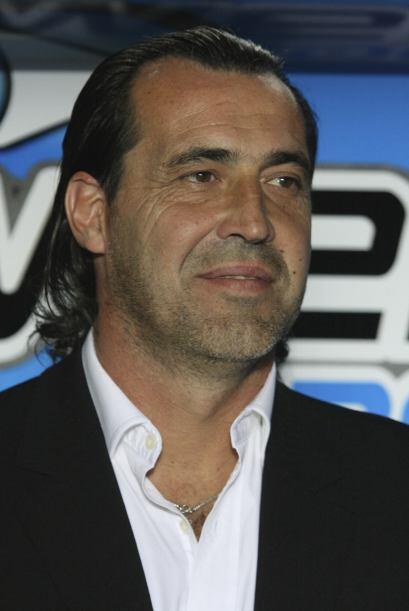 Sergio Batista ha decidido trabajar de manera diferenciada con jugadores...