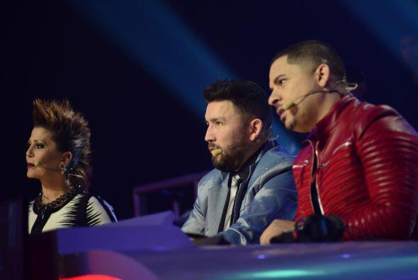 Alejandra Guzmán, Poncho Lizárraga y Larry Hernánde...
