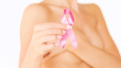 Crear concientización sobre el cáncer de mama