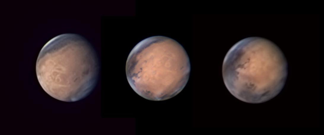 Fotografías astronómicas para disfrutar de las maravillas del espacio A...