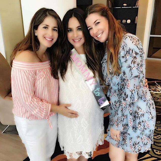 La cigüeña ya las visitó: estas actrices se convirtieron en mamá en el 2017