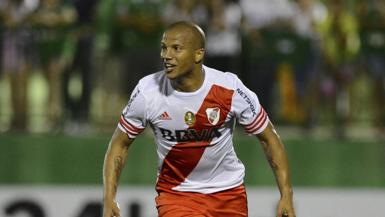 El Monterrey anunció el fichaje del uuruguayo, y en River Plate aún no l...