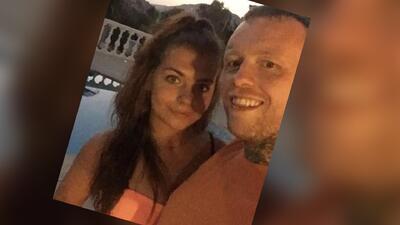 Guardia carcelaria se enamoró de un preso y viajó con él a Turquía