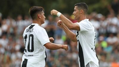 Los 15 futbolistas mejor valuados de la Serie A de Italia