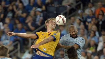 Colorado Rapids vs. Sporting Kansas City
