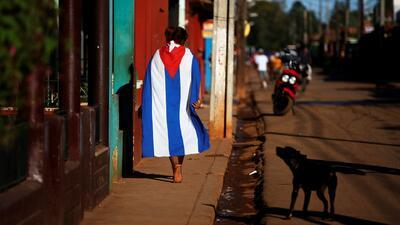 Lanzan campaña para denunciar abusos de derechos humanos en Cuba