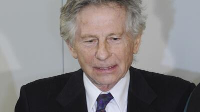 Roman Polanski lleva prófugo de la justicia estadounidense cuatro décadas.