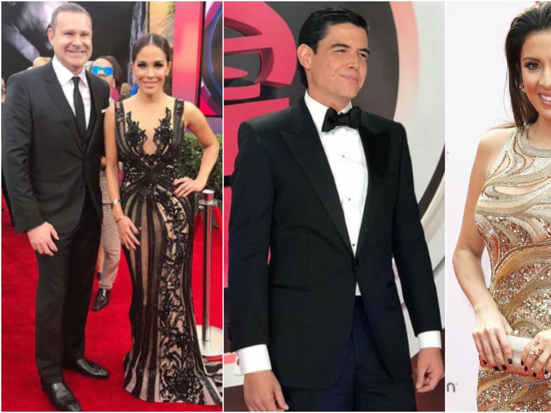 Moda de los talentos de DA en Latin GRAMMY 2017