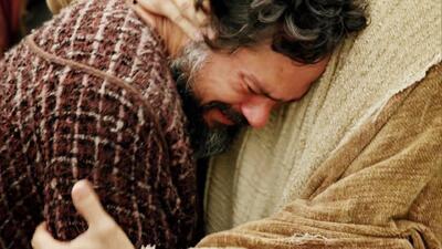 Mateo se convirtió en discípulo de Jesús
