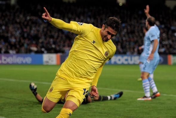 El visitante se puso en ventaja a los 3 minutos con un gol de Rubén Grac...