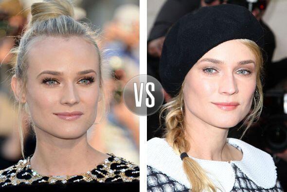 ¿Quieres que tus peinados se vean súper 'fashion'? No te desgreñes por s...